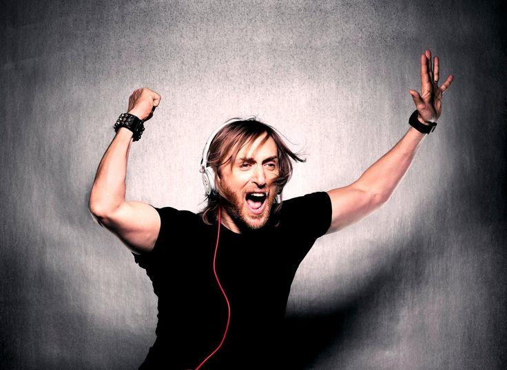 Pierre David Guetta born 7 November 1967 is a French disc jockey and rec...