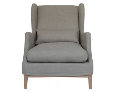 Oscar Wingback Chair
