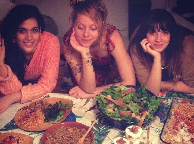Τα κορίτσια του Cosmo.gr μπήκαν στην κουζίνα