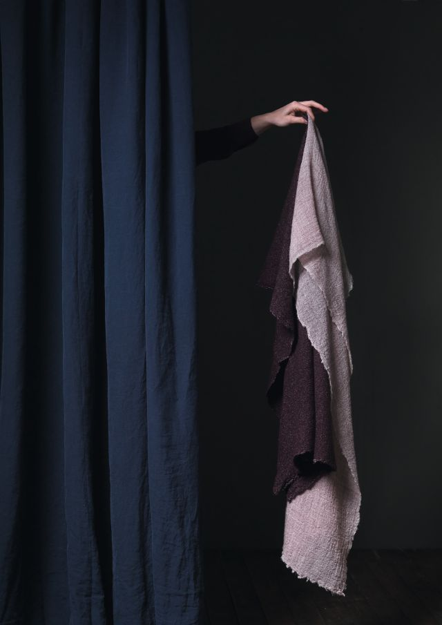 Society Limonta | mail silk and cashmere scarf www.societylimonta.com