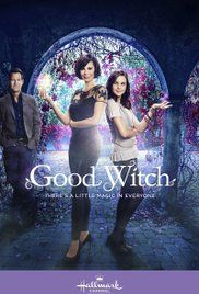 Good Witch (TV Series 2015– ) - IMDb Good show with a weird ending.