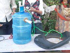 Mini Biogas Digester Project Photo Gallery ~ Biogas Plant Digester Design Construction Blog