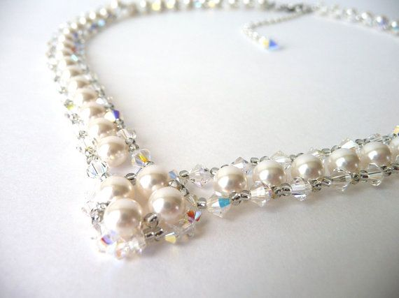 10 best DIY Wedding Jewelry images on Pinterest Diy wedding