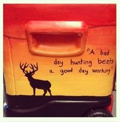 27 Best Painted Coolers Images On Pinterest Cooler