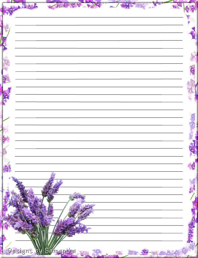 422 best Craft- Printable- Stationery images on Pinterest - lined stationary template