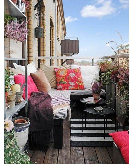 outdoors design idea - Home and Garden Design Idea's