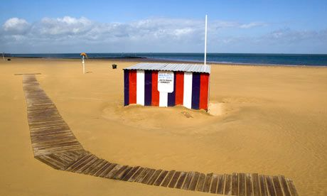 Margate,England    where Dad and Mom lived near Manston AFB