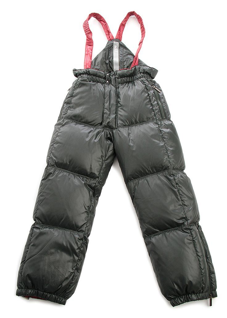 Baby quilted salopette, ADD on www.piustyle.com