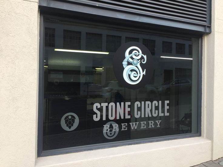 Stone Circle Brewery, Cape Town http://www.aletrail.co.za/stone-circle-brewery/