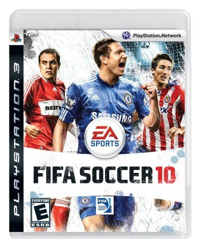 FIFA Soccer 10  Playstation 3 *** Be sure to check out this awesome product.Note:It is affiliate link to Amazon.