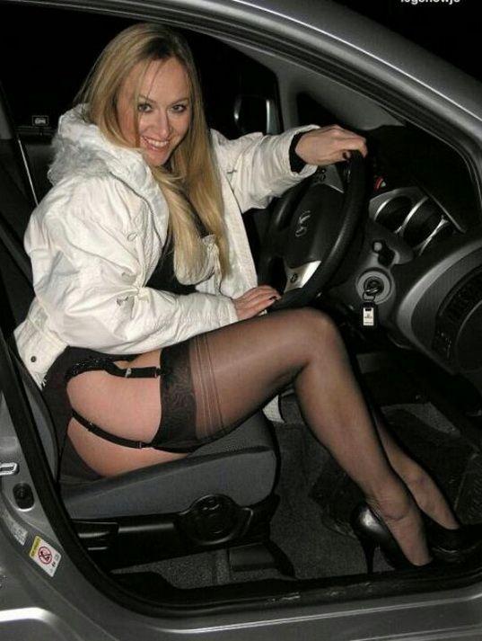 She Mature Mercedes 7
