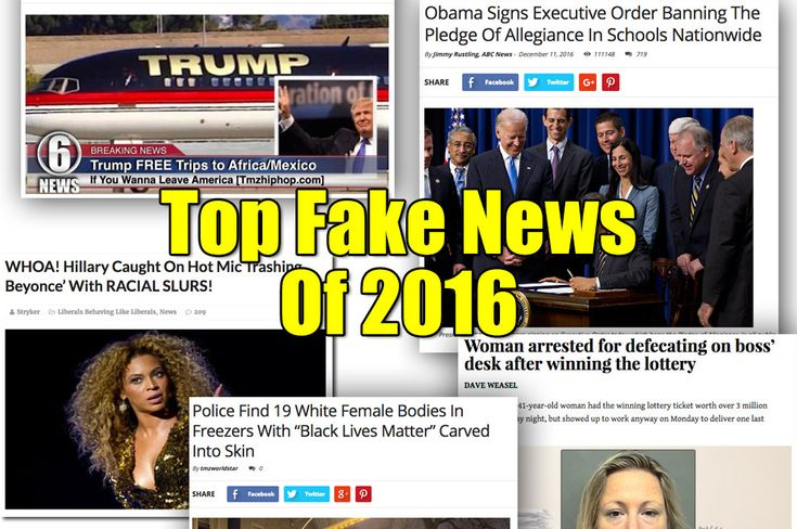 One fake news entrepreneur says we should expect even more Trump hoaxes in 2017