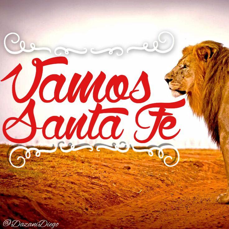 Vamos Santa Fe !