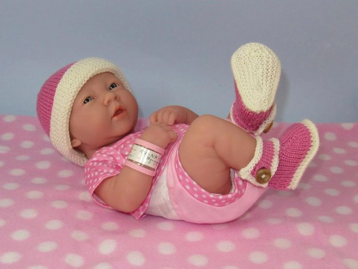 4 Ply Knitting Patterns For Premature Babies