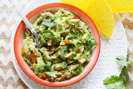 Guacamole - Recept - Allerhande