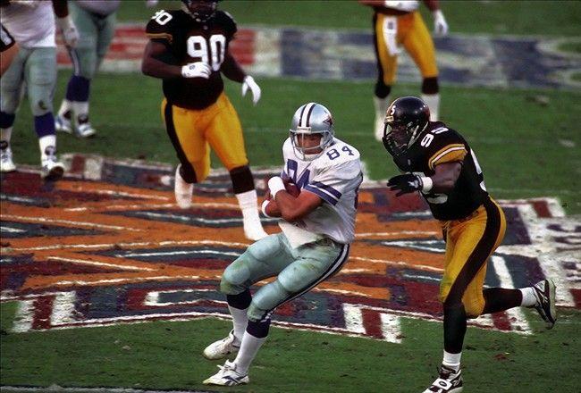 Steelers vs Cowboys - Super Bowl XXX (1996)