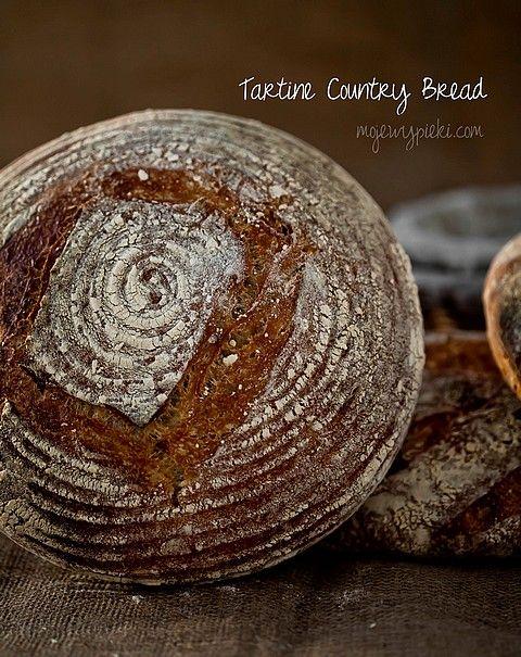 Tartine Country Bread