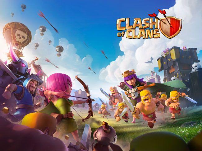 ¿Eres un fanático de Clash of Clans? Si es así no dudes en entrar y descubrir los mejores 8 trucos y tips para ser aún mejor y conseguir llegar muy lejos.