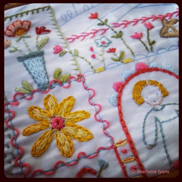 Best images about embroidery on pinterest felt