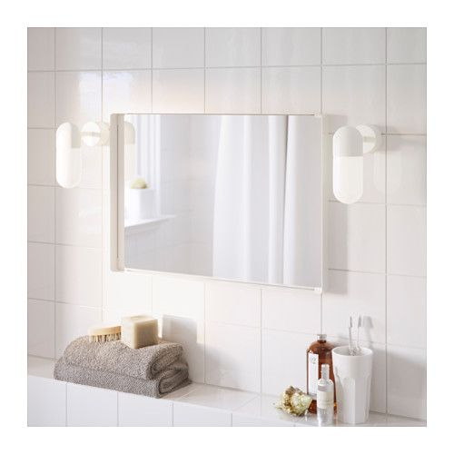 15 must see miroir ikea pins for Miroir a coller ikea