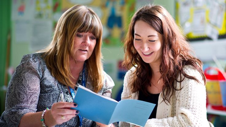 Primary Education with QTS (School Based Route)