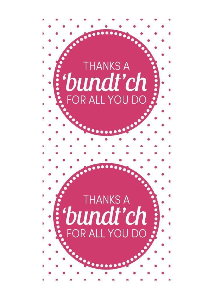 teacher bundt cake pink 5x7.jpg - Box
