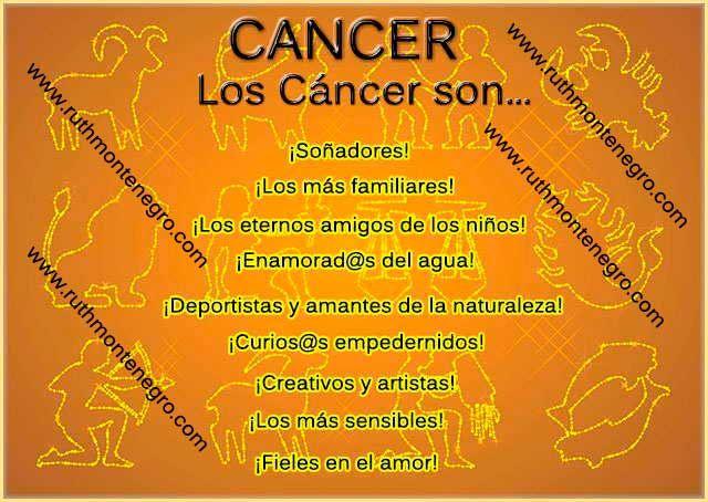 Horoscopo de hoy signo cancer mujer como es una mujer for Signo acuario para hoy