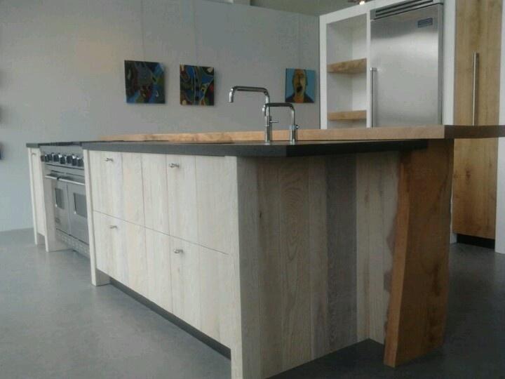 Keukens van JP Walker - Roden