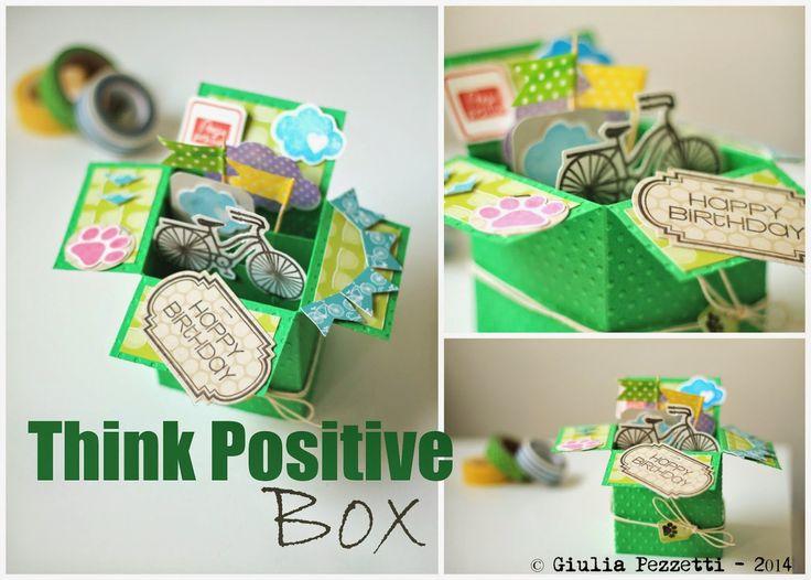 Think Positive Box