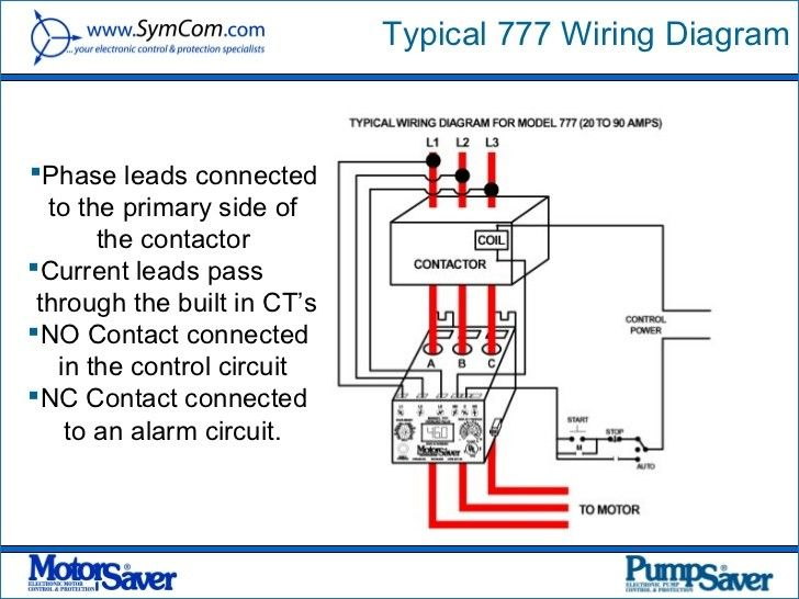 Power Point Presentation For Sym 2012 Of Contactor And Overload Wiring Diagram For Contactor And Overl Electrical Circuit Diagram Power Powerpoint Presentation