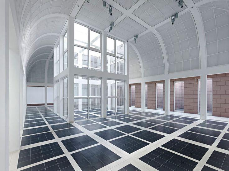 316 best maestri ungers images on pinterest architecture for Design museum frankfurt