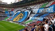 2010 UEFA Champions League Final - Santiago Bernabéu - Madrid