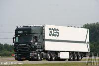 Scania R500 Goes Vleuten
