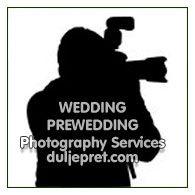 Jasa Layanan Wedding & Prewedding Photography dari Duljepret.com