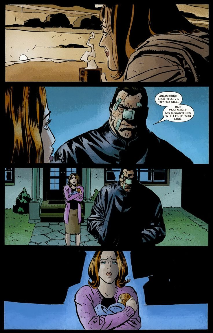 The Punisher (2004) Issue #54 - Read The Punisher (2004) Issue #54 comic online in high quality