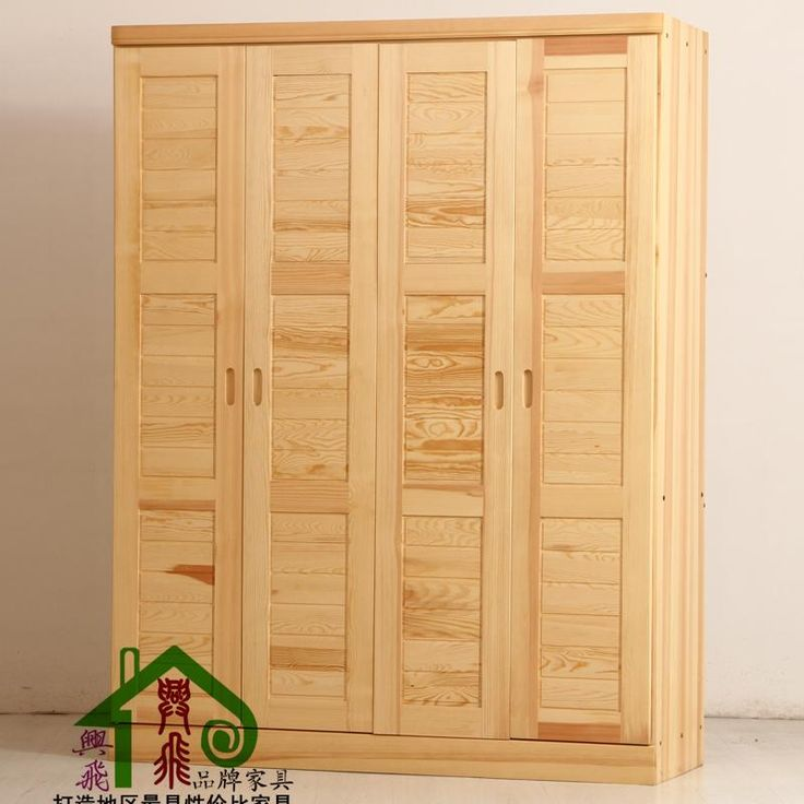 Cheap cabinet doors wholesale, Buy Quality cabinet door stop directly from China cabinet hanger Suppliers: Solid wood furniture solid wood wardrobe closet wardrobe sliding door cabinet Special cabinet pine country of children