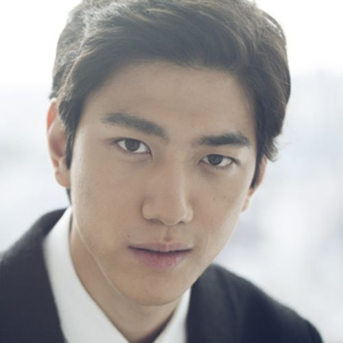 sung joon girlfriend - 500×500