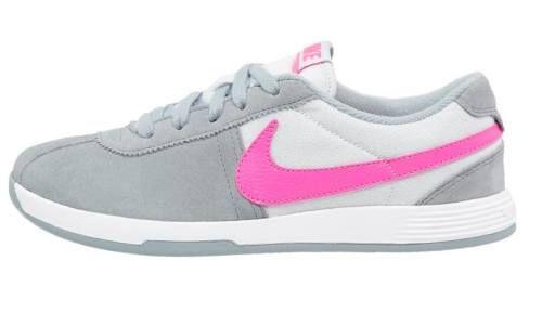 Nike Golf Lunar Bruin Zapatos De Golf Dove Grey Pink pow Pure Platinum White zapatillas bambas deportivas Zapatos white PURE Pow Platinum Pink Nike Lunar Grey Golf Dove Bruin Noe.Moda