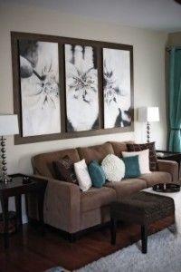 Ideas para decoracion de salas cafe