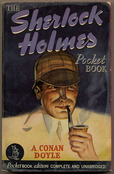 Sherlock Holmes Book Cover Art : Best images about conan doyle on pinterest agatha