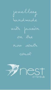Nest of Pambula Cuff