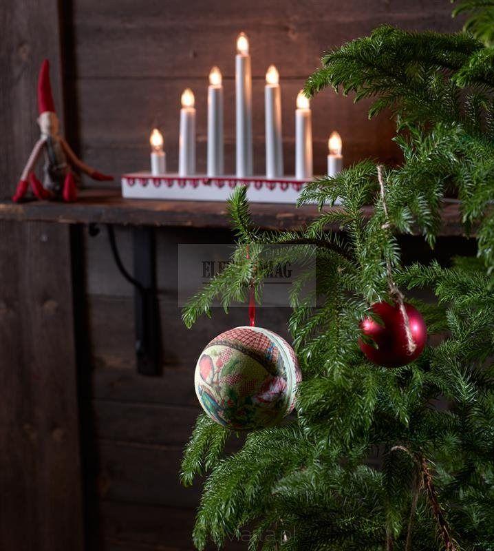 #Markslojd Świecznik Klara 702754 : Dekoracje świąteczne : Sklep internetowy #ElektromagLighting #Decoration #Dekoracje #Lampy #Christmas #BożeNarodzenie #Homedecor