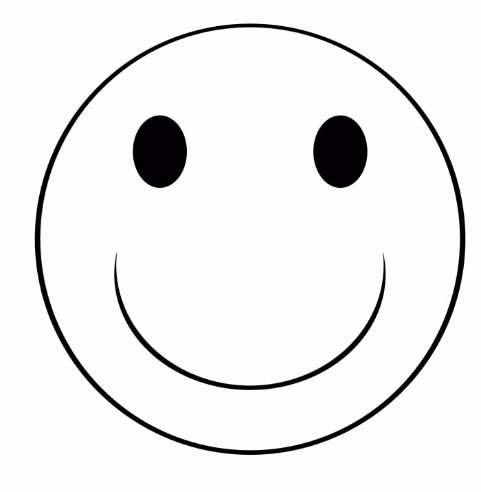 Smiley Face Coloring Page Awesome Smile Coloring Page Coloring Home Emoji Coloring Pages Coloring Pages Free Smiley Faces