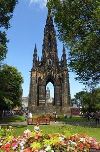 17 Useful Edinburgh Tips From A Local  Edinburgh is one of our favourite cities to visit. #13 on this list is (I think) Cockburn Street. We stayed in an apartment on Cockburn Summer 2014. Very lovely.