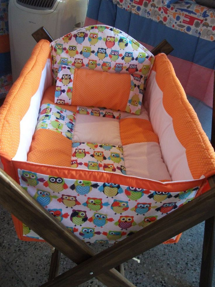 Catres Para Bebes Con Bordado Artesanal Todo A Tu Gusto! - $ 830,00 en MercadoLibre
