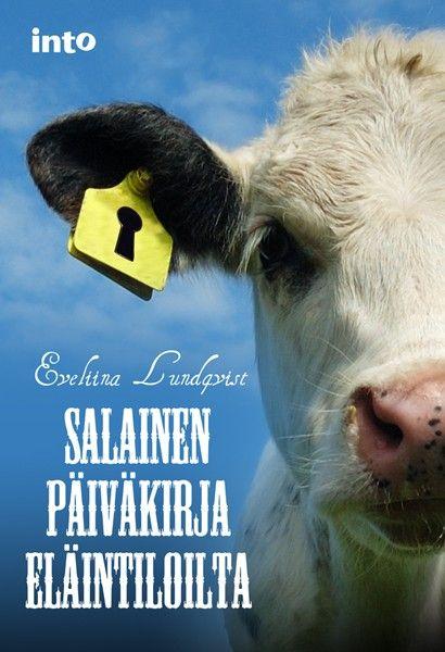 Salainen päiväkirja eläintiloilta -kirja 7 €. Postimaksu sisältyy hintaan. Painettu kierrätyspaperille.