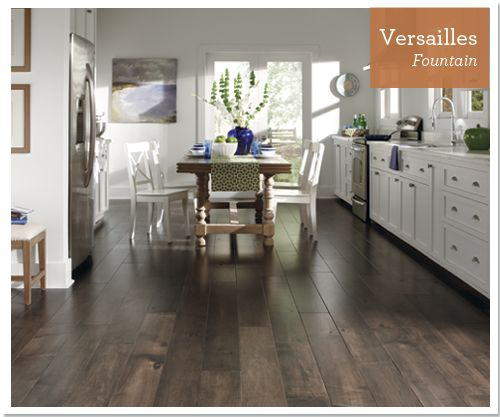 Maison Collection, Elegant Hardwood Floors - Mannington Flooring