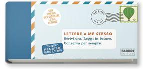 Lettere a me stesso - AA.VV. - Fabbri Editori