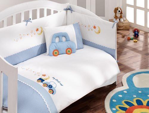 Idea para el cuarto del Baby :D