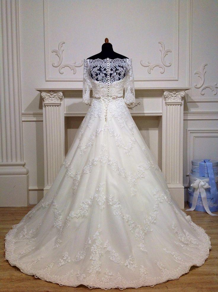 Lussano Bridal 15895, свадебное платье Lussano Bridal, wedding dress, невесты 2017, свадебное платье, bride, wedding, bridesmaid dress, prospective bride, best bride, wedding dress A-Line